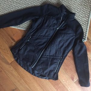 ZeroXposur Jackets & Coats - ZeroXposure Lightweight Athletic Jacket - M/L